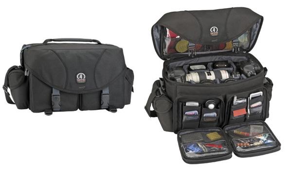 Build a Filmmaking Kit for Less than $5K — Camera Bag