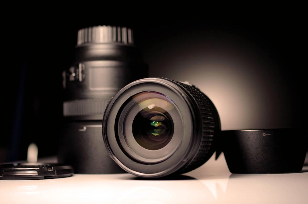 Build a Filmmaking Kit for Less than $5K — Lenses
