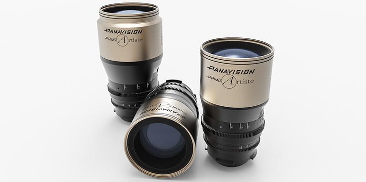 Cine Gear 2017: New Cameras, Lenses, and Accessories — Panavision Primo Artiste