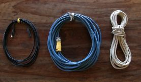 Over and Under: How Pros Wrap Cables, Cords, and Rope