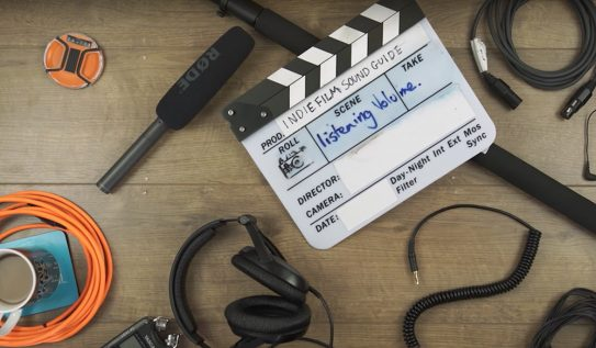 The Indie Filmmaker's Guide to Foley and Audio Mixing