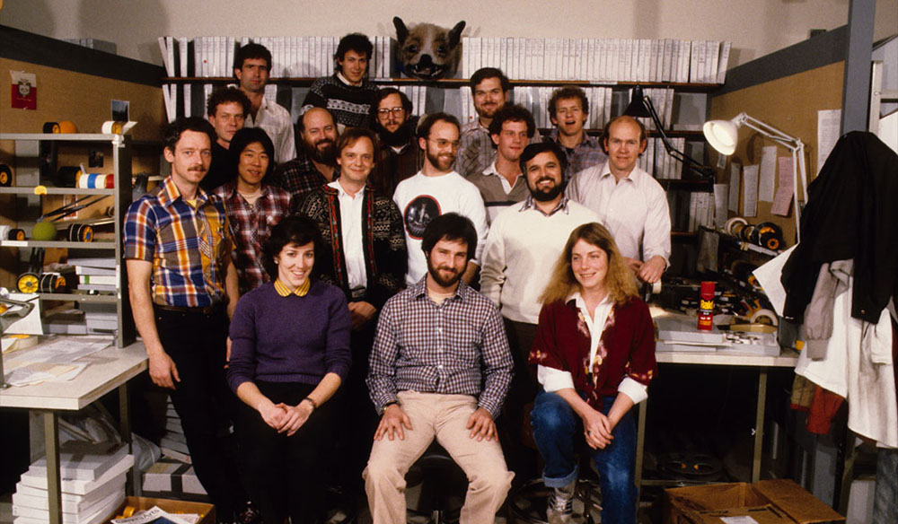 Do or Do Not: How I Launched My Career with Star Wars — ILM Crew