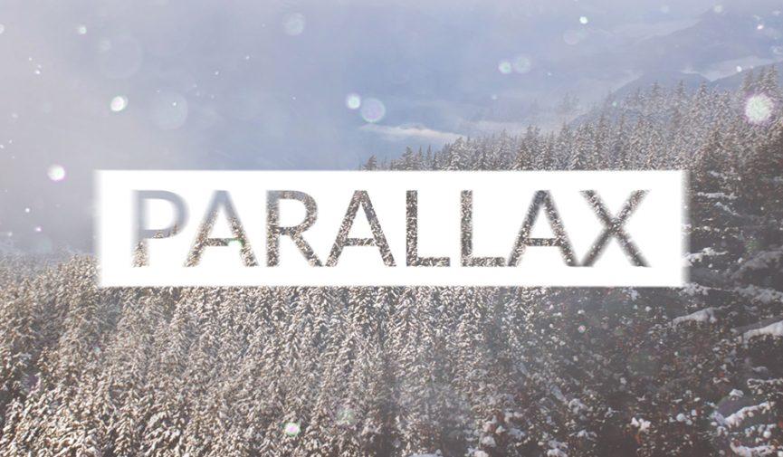 paralllax