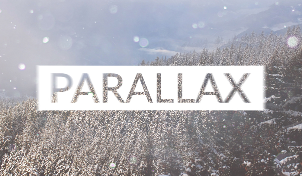 Add Depth With The Parallax Effect In After Effects