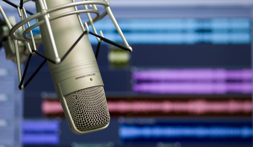 Improve Voice Recordings in Premiere Pro
