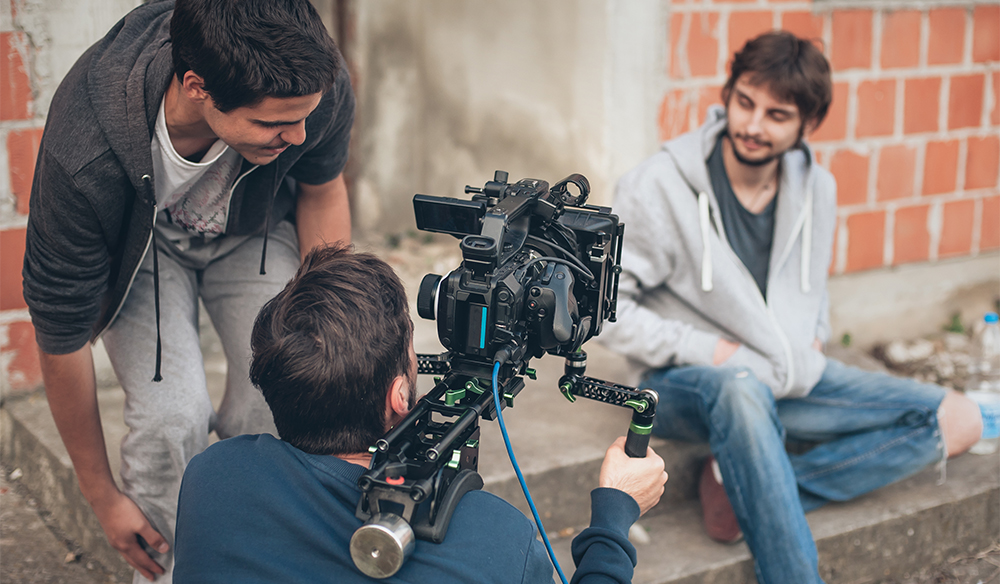 7 Easy Ways to Improve Your Cinematography