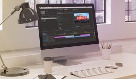 Create Master Text Styles in Premiere Pro's Essential Graphics Panel