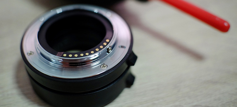 Finding the Right Lens Adapter — Lens Adapters