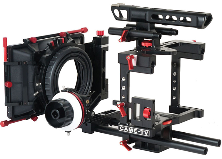 The Best Camera Cages to Maximize Your Rig — CAME-TV