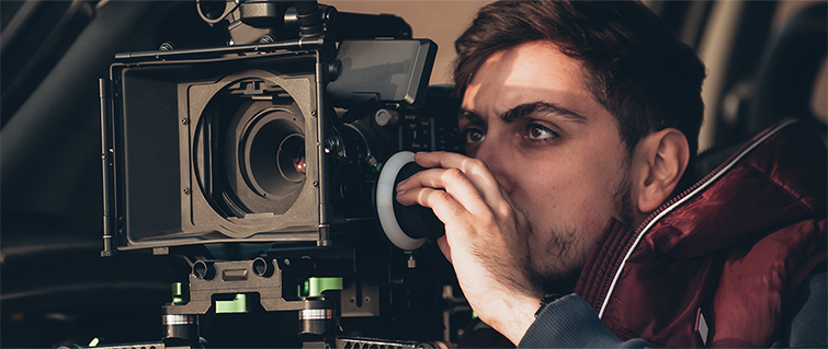 7 Easy Ways to Improve Your Cinematography — Aspect Ratios