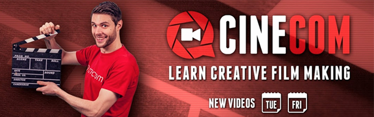 10 Must-Follow YouTube Channels for Filmmakers and Video Editors — Cinecom.net