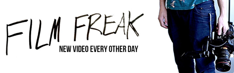 10 Must-Follow YouTube Channels for Filmmakers and Video Editors — Film Freak
