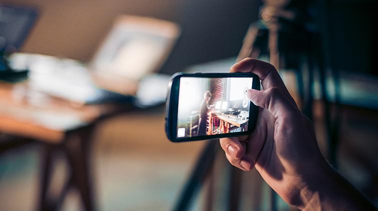 7 Easy Ways to Improve Your Cinematography — Instagram