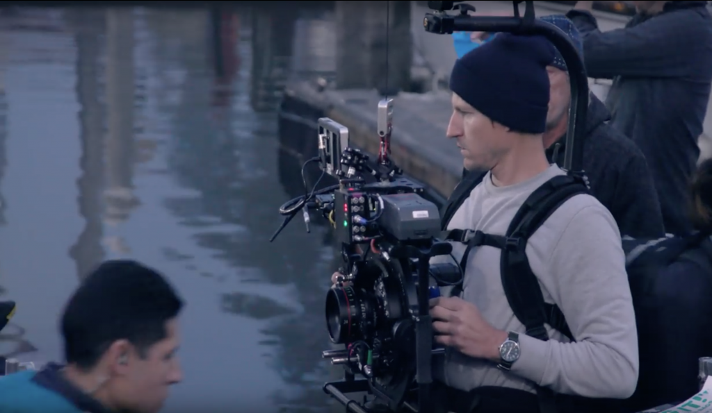 A Conversation with the Filmmakers Behind From Dock to Dish — Gimbal