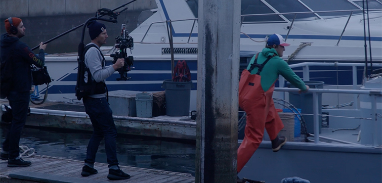 First Footage: This Short Film was Shot on the Canon C200 - C200 Boat
