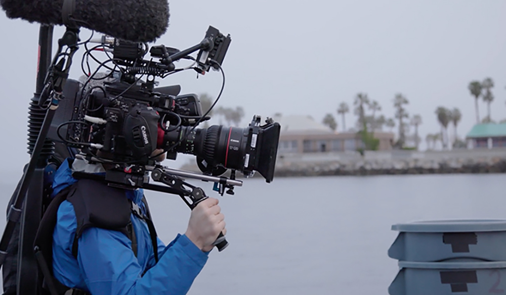 Interview: The First Filmmakers to Shoot with the Canon C200