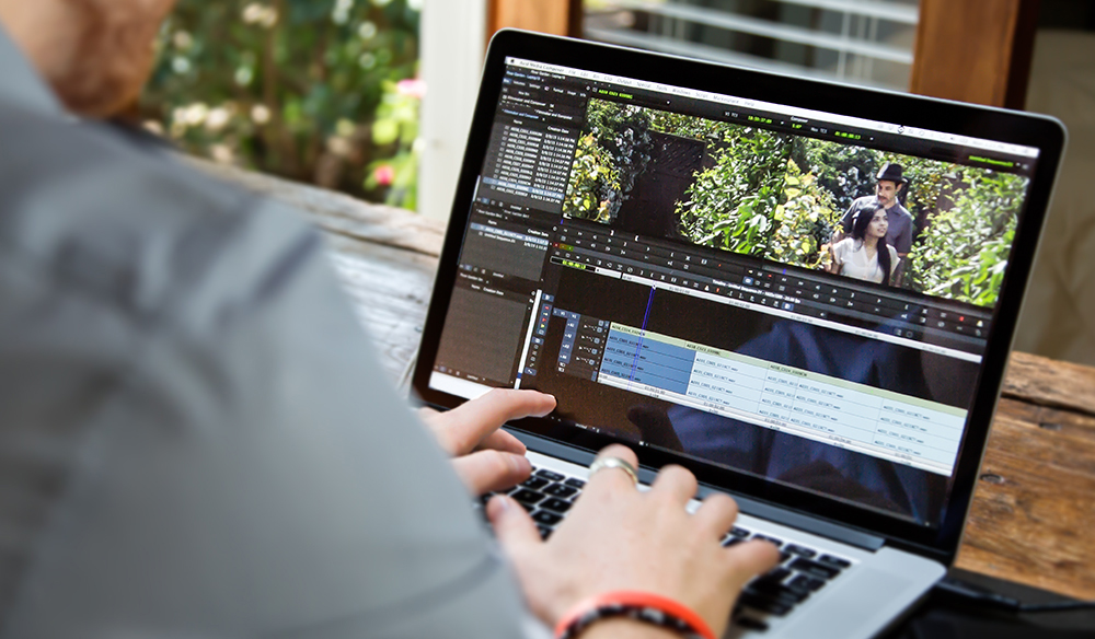 Review: Avid's Free NLE, Media Composer First