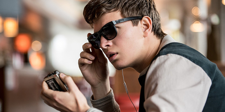 How Editor Paul Machliss Cut Baby Driver in Real Time on Location — Baby Driver Music