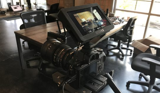 Hands-On Review: SmallHD FOCUS Monitor