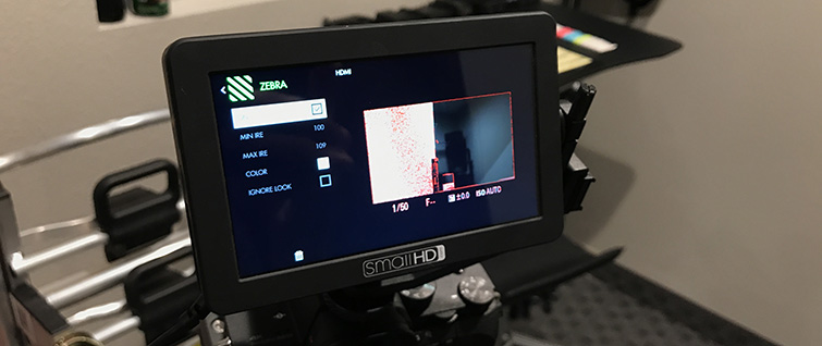 Hands-On Review: SmallHD FOCUS Monitor — The FOCUS
