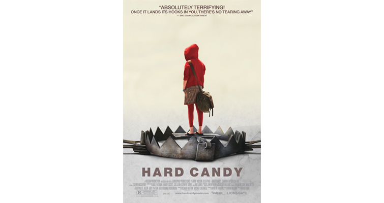 Bring Your Film Marketing To Life With a Motion Poster — Hard Candy