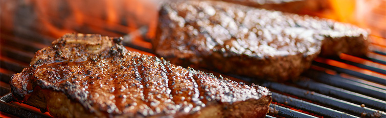 Music for Food Blogs