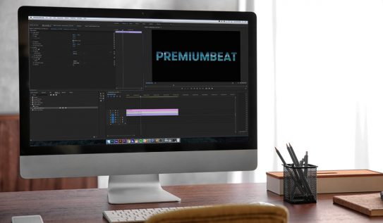 Create Transparent Titles Inspired by Dunkirk in Premiere Pro and FCPX