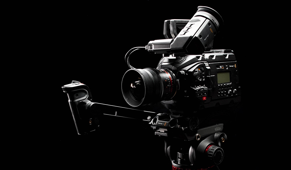 Hands-on Review: Blackmagic URSA Mini Pro