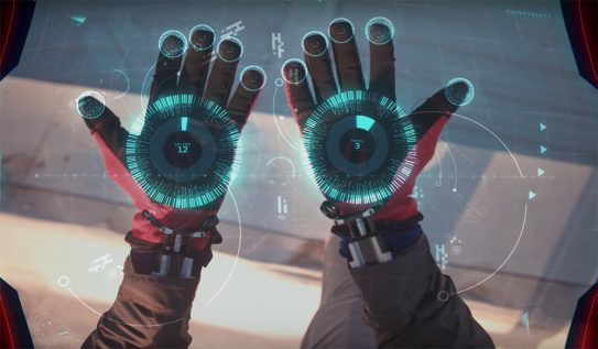 Augment Reality with These After Effects HUD Tutorials
