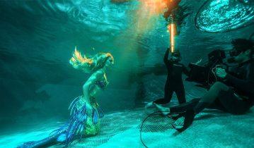 Meet Voyager, the New Light from Digital Sputnik that Works Underwater