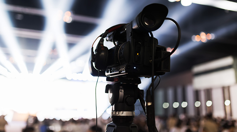 Concert Videography: What You Should and Shouldn't Do — Multiple Angles