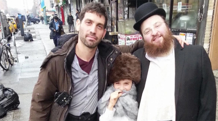 Interview: Behind A24's Menashe with the Director and DP - Community