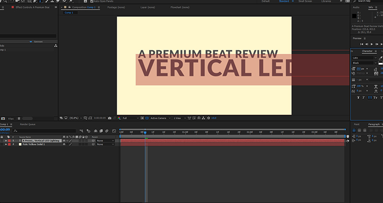 Is Resolve's Title Generator a Hit or a Miss? — Space Box