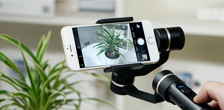 Tech and Film: 7 Innovations Changing the Industry — Smartphone Filmmaking Gear
