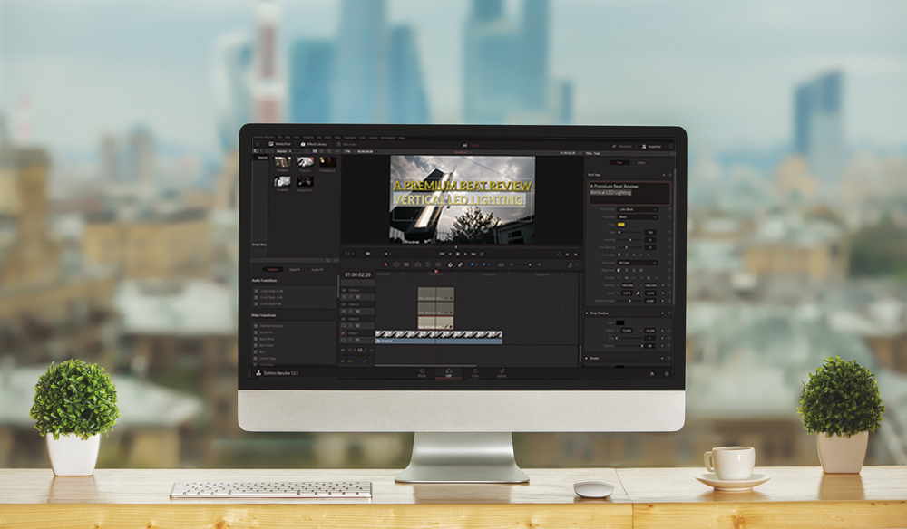 Is DaVinci Resolve's Title Generator a Hit or a Miss?