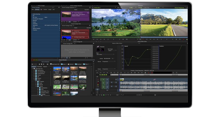 Review: Avid's Free NLE, Media Composer First — Final Thoughts