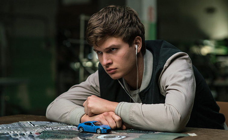 How Editor Paul Machliss Cut Baby Driver in Real Time on Location — Baby