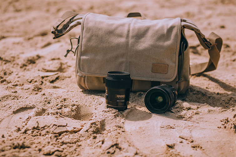 7 Tips for Protecting Gear From Overheating — Camera Bag