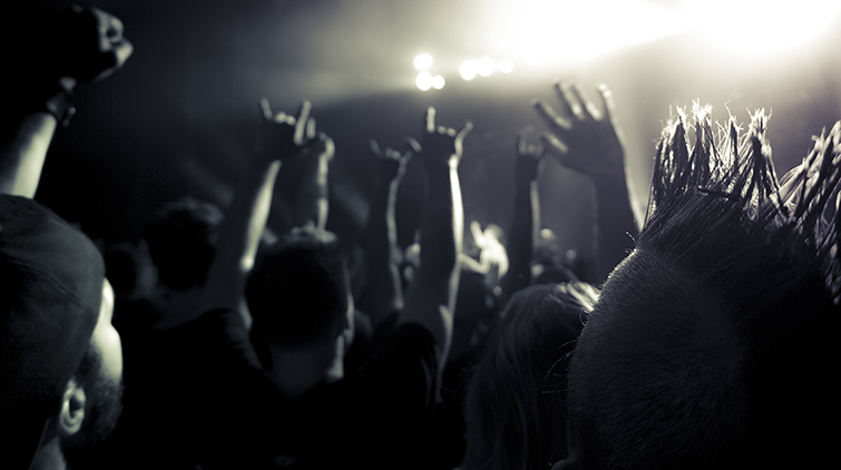 Concert Videography: What You Should and Shouldn't Do — Cutaways
