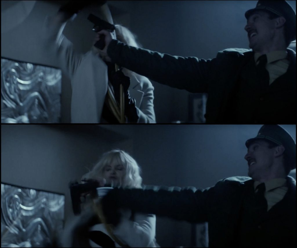 Learn to Edit Fight Scenes in This Atomic Blonde Breakdown — Framedropping