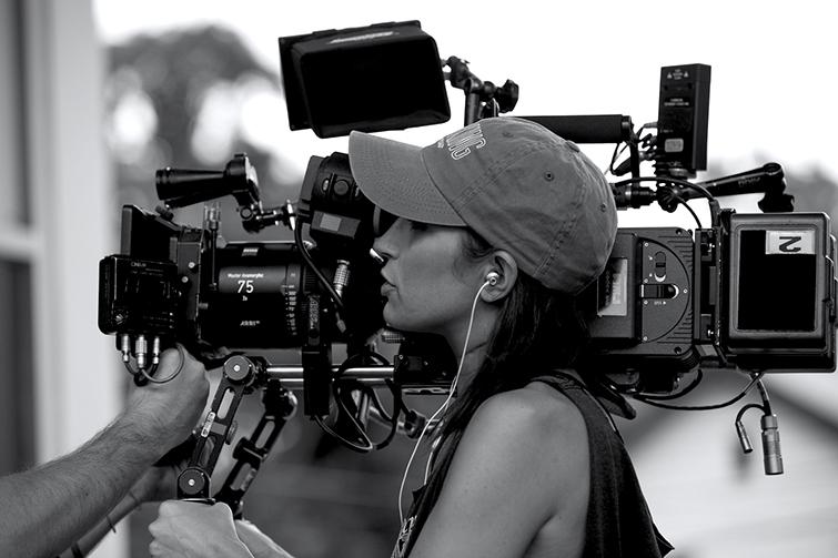 Wonder Women: Working Toward Equality in Film — Reed Morano