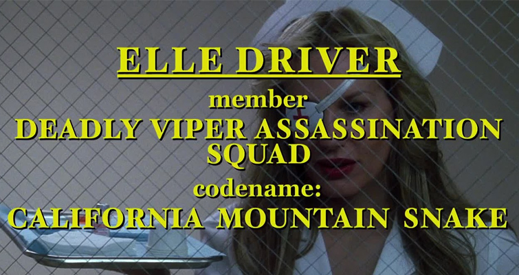 Is Resolve's Title Generator a Hit or a Miss? — Kill Bill