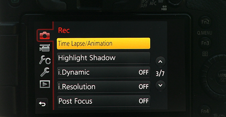 Master the Secrets of Time Lapse Video — Camera Settings