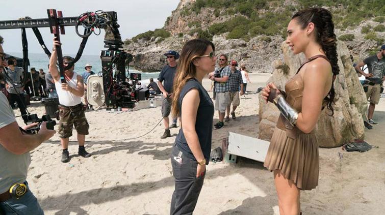 Wonder Women: Working Toward Equality in Film — Wonder Woman