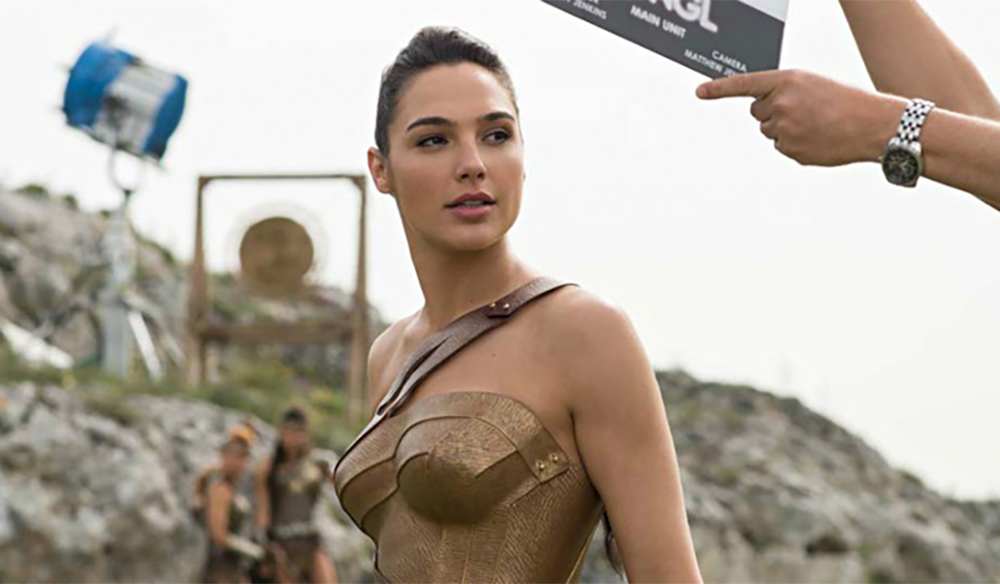 Wonder Women: Working Toward Equality in Film