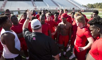 Interview: Last Chance U Director of Photography Gabriel Patay