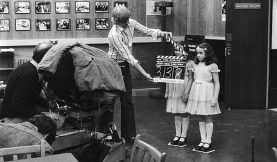 This Documentary Goes Behind the Scenes of The Shining
