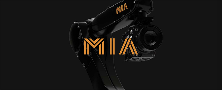 You Can Now Buy a Robotic Camera Arm That Plugs into an Outlet — MIA