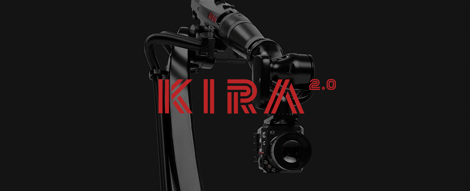 You Can Now Buy a Robotic Camera Arm That Plugs into an Outlet — KIRA
