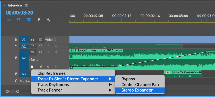 Improve Your Edits with Better Audio in Premiere Pro — Keyframe
